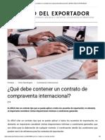 ¿Qué debe contener un contrato de compraventa internacional_ _ DIARIO DEL EXPORTADOR.pdf