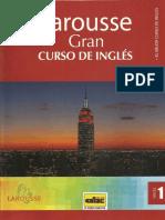 Larousse Gran Curso de Inglés