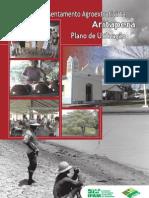 PAE Aritapera - Plano de Utilização