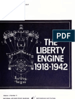Liberty Engine History