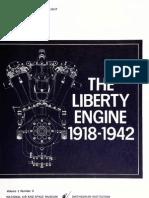 Liberty Engine History