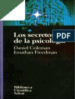 1. Los Secretos de la Psicología - Daniel Co.pdf