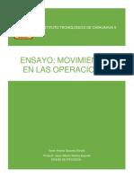 Ensayo Diseño de procesos 2.pdf