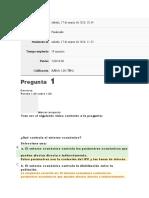 Examen Unidad 3 Fundamentos de Economia