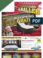Slaaphuis Krant Dec 2010