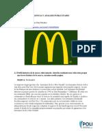 AGENCIA Y ANALISIS PUBLICITARIO