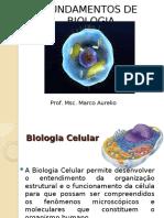 Aula 1 - Biologia Celular (1)