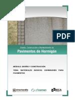 materiales DPH