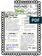 classroomnewsletter- perla guijosa