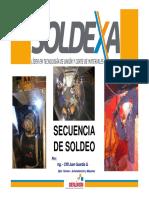 SECUENCIA DE SOLDEO-CLAVE PARA LOGRAR UNA UNION SOLDADA EXITOSA-SOLDEXA.pdf