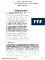 LA DIALECTICA COMO METODO DE TRANSFORMACION