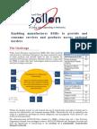 Apollon eManufacturing Experiment