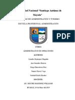 Ensayo _ ISO 9001 versión 2008 y 2015
