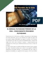EL MANUAL PLEYADIANO PERDIDO DE LA VIDA.docx