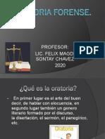 2020-01-29 Oratoria Forense i