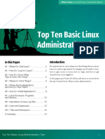 CUMULUS-Top-10-Basics-of-Basic-Linux-Administration