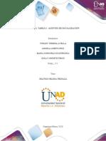 UNIDAD 2_TAREA 3 - AGENTES DE SOCIALIZACIÓN_ GRUPO_121 (1)