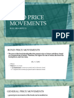 BOND-PRICE-MOVEMENTS