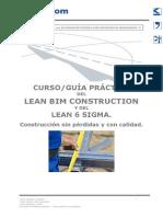 Lean Bim Construction Lean 6 Sigma