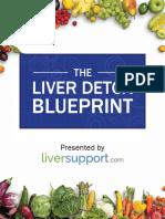 The Liver Detox Blueprint