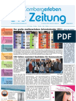 Bad Camberg Erleben / KW 50 / 17.12.2010 / Die Zeitung als E-Paper
