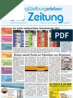 Limburg-Weilburg Erleben / KW 50 / 17.12.2010 / Die Zeitung als E-Paper