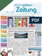 RheinLahn Erleben / KW 50 / 17.12.2010 / Die Zeitung als E-Paper