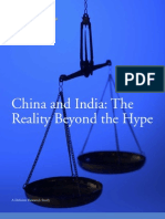 4 Deloitte Research India China 2006