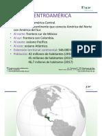 Centroamérica 1
