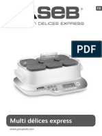 Seb MultiDelices Express