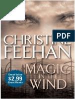 Christine Feehan - [Irmãs Drake - 01] - Magia ao Vento
