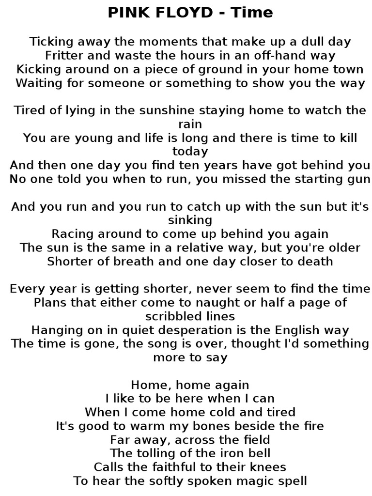 Far say someone lyrics to have when away to you something 28 long