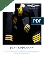 Pilot Assistance Manual March 2018