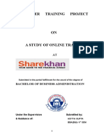 100667269-INVESTOR-S-PERCEPTION-TOWARDS-MUTUAL-FUNDS-project-report