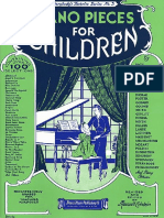 Children Pieces.pdf.pdf