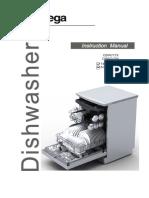 Omega-ODW717W-Freestanding-Dishwasher-User-Manual
