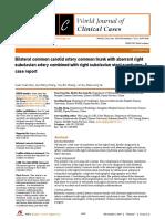 Bilateral common carotid.pdf