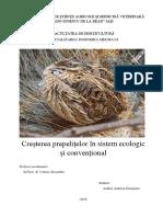Tehnologii ecologice in cresterea animalelor pdf
