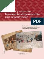AA VV. Desastres y Catástrofes
