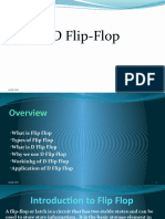 D Flip Flop By Our Group.pptx