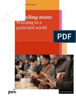 PwC_Retail 2020_Winning in a polarized world