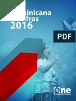 Dominicana en Cifras 16 Peq