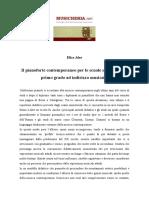Il pianoforte contemporaneo - Elisa Aleo.pdf