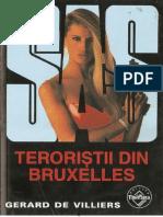 [SAS] Teroristii din Bruxelles #1.0~5