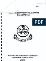 1 Area Dev Project Balochistan Page(1-137)