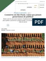 Cemitério em São Paulo. A foto que jamais gostaríamos de publicar | Opinião | EL PAÍS Brasil.pdf