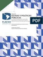 REVISTA DE ESTADO Y PÓLITICAS PÚBLICAS N°13.pdf