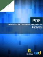 CADERNO FSM - PROJETO DE DESENVOLVIMENTO DE SOFTWARE - ADS (2018.3)