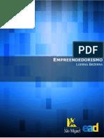 Caderno ADM - Empreendedorismo