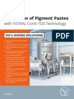 Ystral Process technology